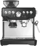 [Afterpay] Breville BES870SLQ The Barista Express Coffee Machine - Salted Liquorice $509.15 + Delivery @ The Good Guys eBay