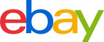 15% off Eligible Items, 17% off for eBay Plus Members @ eBay