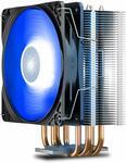 DEEPCOOL GAMMAXX 400 V2 CPU Air Cooler 120mm Blue LED PWM Fan $39.19 Delivered @ DEEPCOOL AU via Amazon AU