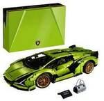 LEGO Technic Lamborghini Sian FKP 37 $455.20 Delivered @ Target