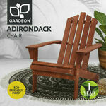 15% off Multi-Buy: Adirondack Chairs $84.92 Each, Artiss Bedside Table $46.71 Each, 3pc Luggage Set $127.42 Each @ Ozplaza eBay