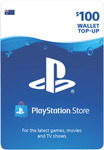 10% off PlayStation Wallet Top-Ups (Digital Codes) @ The Good Guys