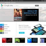 Google Play Store Black Friday Deals: eg Quickoffice Pro – $0.99 (Was $14.99)