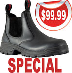 Buy a Pair of Wolverine Work Boot (Rated AS/NZS 2210.3) for Just $99
