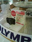 Olympus XZ-1 $170 (Ex GST) @JR Free Duty (27 Adelaide St, Brisbane 4000)