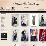 Wheels & Dollbaby Flash Sale up to 70% off