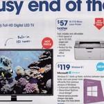 """AKAI 40"""" (101cm) Full HD LED TV $299 @ Officeworks"""