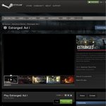 Free Mod: Estranged: Act I (Half-Life 2 Mod)