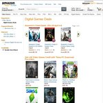 [Amazon] Assassin's Creed Deals: #1, #3, Revelations & Brotherhood for $5USD each (PC Only)