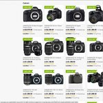 Canon 6D DSLR - $1,649 - eBay Deals, Hong Kong Seller, 12 Months AUS Warranty