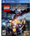 Lego The Hobbit for PS Vita $24.85 plus free shipping at Dungeon Crawl