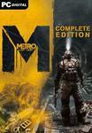GamersGate: Metro Last Light Complete $5 (75% off)