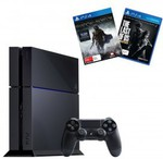 PS4 Bundles, Evil Within or Shadow of Mordor, w/The Last of Us $488 Click & Collect @ Dick Smith