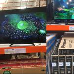 "Panasonic FHD LED TV TH-60A430A 60"" $769.97 - TH-50A430A 50"" $699.99 Costco Membership Required"