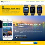12% off Hotels via Expedia App - Book by 31th July for Travel until 31st October 2015