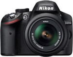 "Nikon D3200 DSLR Camera + 18-55mm Lens $373 (after $25 Voucher, or $323 with AmEx) @ Harvey Norman (Bonus 500 6""X4"" Prints)"
