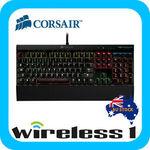 Corsair K70 RGB Mechanical Keyboard $195.19 Delivered @ eBay - Wireless1