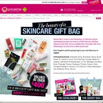 Priceline: Spend $69 or More on Skincare and Receive a FREE Skincare Gift Bag Valued at over $400