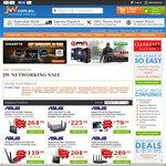 Asus DSL-AC68U AC1900 Modem Router $239 + Postage (after $25 Cashback) + Other Cashback Deals @ JW