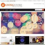 30% off Storewide @Livingstore.com.au