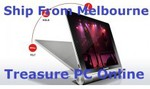 "Lenovo YOGA Tablet 8 B6000 8"" Quad Core 16G F&R $189 + Free Shipping @ Treasure Hi-Tech PC"
