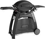 15% off All Weber BBQs & Accessories - Q3000 BLK Now $687 (Was $809) + More @ Myer