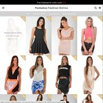 Nothing over $30 Sale - Dresses, Tops, Bottoms - Female Fashion @Peekaboo Fashion (Free Shipping over $50 and Express over $80)