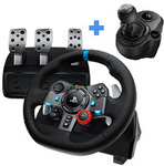 Logitech G29 (with Shifter) $349 / G920 (with Shifter) $359 @PCCaseGear