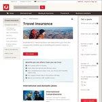 Australia Post Travel Insurance - 10% Discount