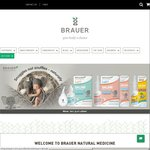 40% OFF BRAUER Products