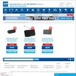 Cambridge Audio 40% OFF RRP with COUPON - 'Go Radio' Bluetooth Radio $179 / G2 Bluetooth Speaker $130 Delivered @ VIDEOPRO
