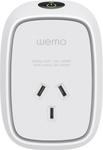 Belkin Wemo Insight Switch $62.90 @ Bunnings