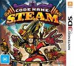 Codename S.T.E.A.M. 3DS $4 New @ EB Games (was $40)