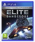 [PS4] Elite Dangerous - £28.23 ($47.71) Shipped @ Base.com
