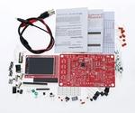 DSO138 DIY Digital Oscilloscope Kit SMD Soldered 13803K Version AU $23.23 (US $17.99) @Tmart.com