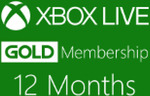Xbox Live Gold 12 Month Membership AU $51.10 w/ Coupon Code @ Kinguin