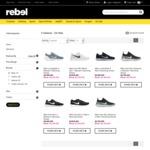 $130 - $140 Nike Shoe Sale @ Rebel Sport