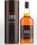 Glenfarclas 105 Cask Strength (60% vol alc) Whisky 1litre $105 + $15 Delivery or Free Pickup. Free Post over $200 @ Nicks