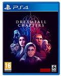 Dreamfall Chapters PS4/Xbone £19.35 Posted (AU $31.40) @ Base.com