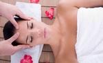 $79 Hot Stone Full Body Massage, Face & Scalp Massage, Brow Shape & Yoga Sess. Norm $233 (Melb)
