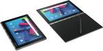Lenovo Yoga Book 10.1 Android $439 Windows 10 $599 at The Good Guys