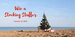 Win a Christmas Stocking Stuffer Bundle Valued at $40