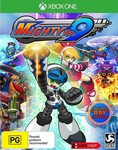 Mighty No 9 (Xbox One) $4.95 pickup ($6.95 Shipping) @ The Gamesmen