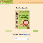 Opening Special - Free 2kg Spuds @ Spudshed Bentley WA Only