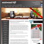 Eastwood Hifi Sydney Deals. Yamaha RX-V3083 $1999, RX-V2083 $1599, RX-V1083 $1299, YSP-2700 $999, RX-V483 $549, RX-V383 $349