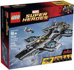 LEGO Avengers Helicarrier 76042 $375 @ Big W Instore Only