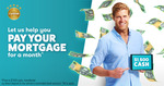 Win $1,500 Cash from Canstar
