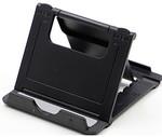 Adjustable Black Tablet Stand USD $0.50 (AUD $0.66) Delivered @ LightInTheBox