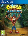 Crash Bandicoot N. Sane Trilogy PS4 Code - $32.19 @ Cdkeys