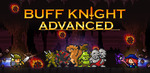 Free: Buff Knight Advanced - Retro RPG Runner (Was $1.19) @ Google Play & iTunes
